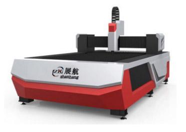 光纤激光切割机1530