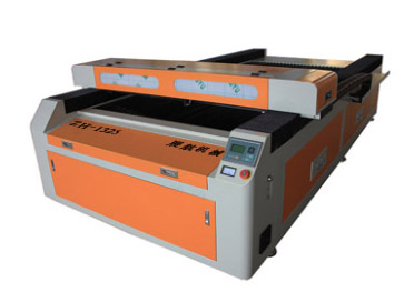 激光切割机1325